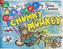 The original Story of Chunky Monkey